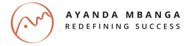 Ayanda Mbanga Communications Retina Logo