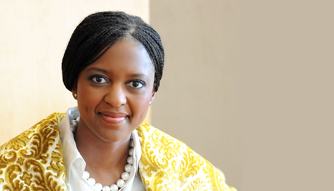 Nomkhita Nqweni, CE of WIMI
