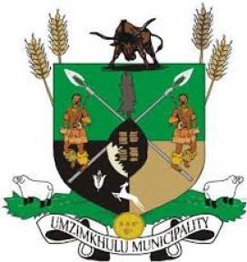 Umzimkhulu Municipality Logo