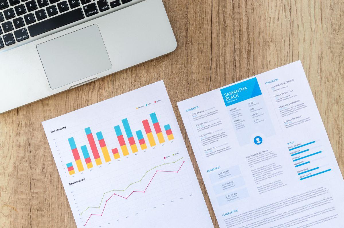 Creative ways to bulk up your CV