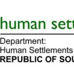 Department Of Human Settlement